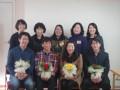 2012 - 인턴수료식과 입학식